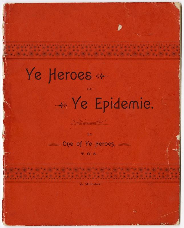Ye Heroes of Ye Epidemic