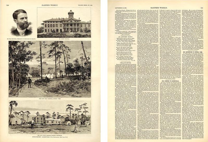 Harper's Weekly, September 29, 1888.