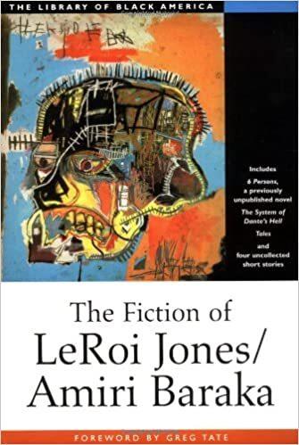 The Fiction of Leroi Jones