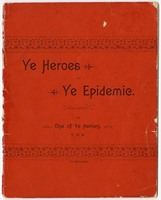F. Ye Heroes, Ye Epidemic- Special Collections Book_Cover (1).jpg