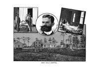 E. Experiences in a Stricken City Sand Hills Hospital-Library of Congress.jpg