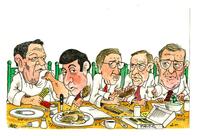 Candidates' Dinner