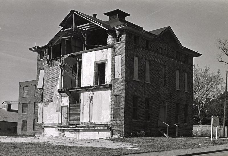 Old St. Luke's Hospital