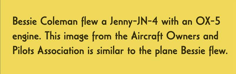 E-Jenny Caption Card