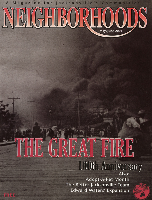 The Great Fire 100th Anniversary